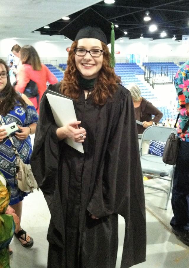 KD graduates